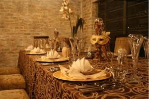 Titus Wine Cellar