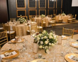 Weddings at Fusion Boutique Hotel