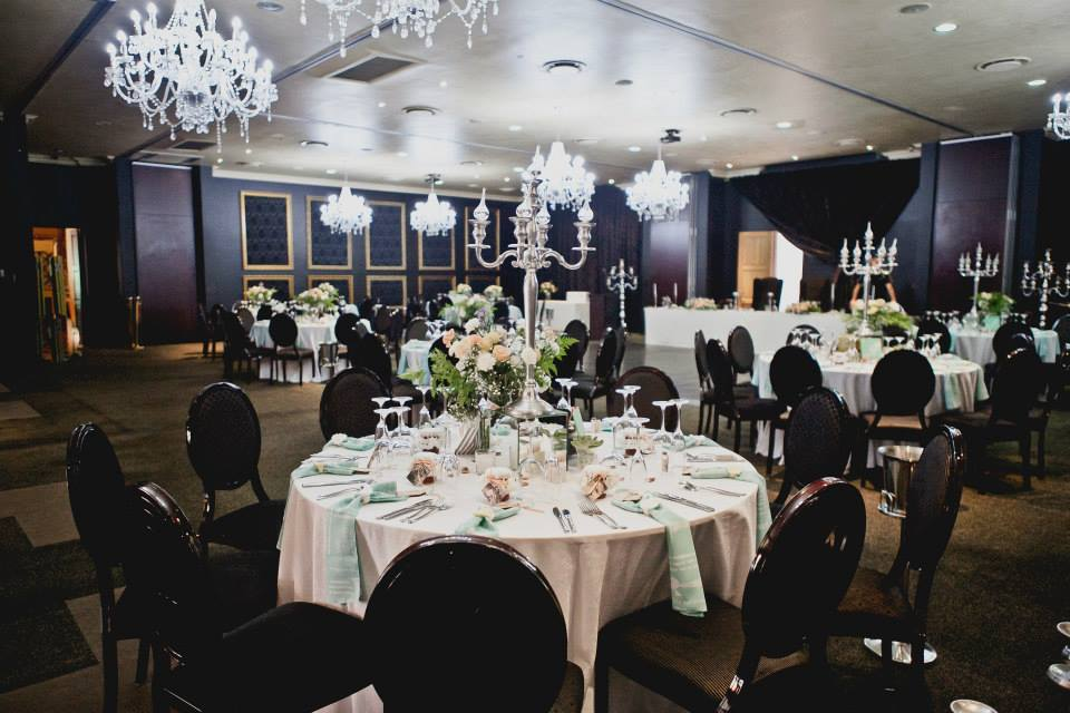 Weddings In Polokwane Fusion Boutique Hotel