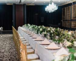 Wedding venue in Polokwane Fusion Hotel